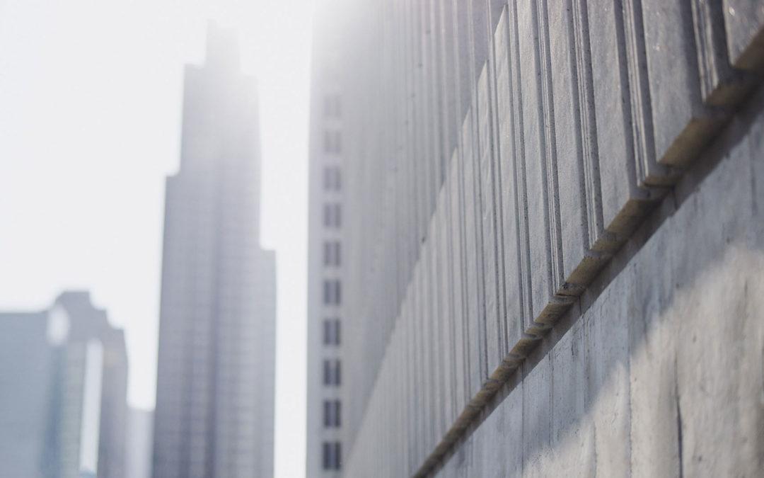 Giải pháp Smart building